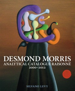 Desmond Morris