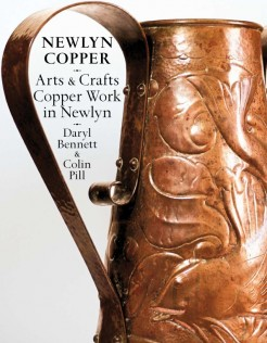 Newlyn Copper: Arts &#038; Crafts Copper Work in Newlyn