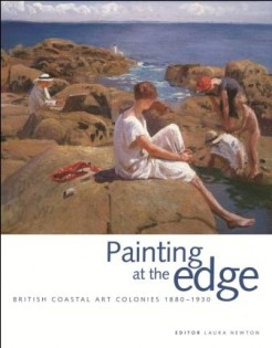 Painting at the edge: British Coastal Art Colonies