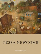 Tessa Newcomb