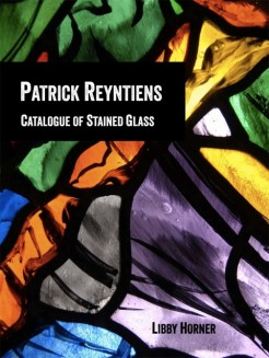 Patrick Reyntiens: Catalogue of Stained Glass