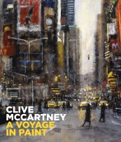 Clive McCartney: A Voyage in Paint